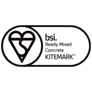 BSI Ready Mix Concrete Kitemark
